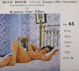 blue-room