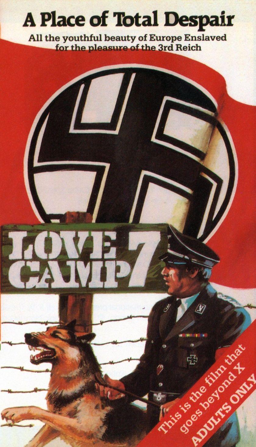 love-camp-7-vhs