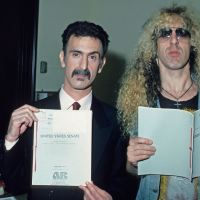 The PMRC Hearings With Frank Zappa, Dee Snider And John Denver