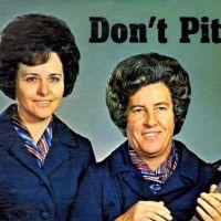 God's Chosen Puppets: The Weird World Of Christian Music LPs