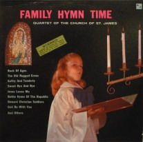 family-hymn-time