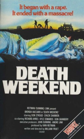 death-weekend