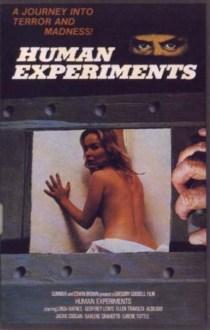 human-experiments