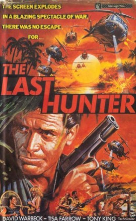 last-hunter