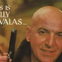 Telly Savalas Loses That Loving Feeling