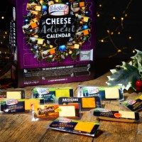 Merry Cheesemas, Merry Kinkmass! The Joys Of The Alternative Advent Calendar