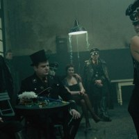 The Night Porter's Last Orgy