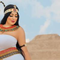 The Egyptian Wonders Of Salma al-Shimi Vs The Morally Outraged