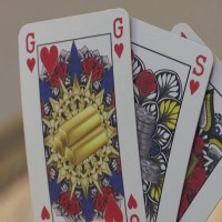 The Oppressive Inequality Of Playing Cards