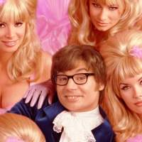 Austin Powers - A Man Of His Time