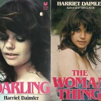 The Woman Thing: The Erotic Novels Of Harriet Daimler