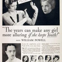 Celebrity De-Lux: The Golden Age Of Movie Star Soap Advertising