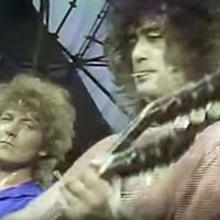 Dazed And Confused: Led Zeppelin's Shambolic Live Aid Performance