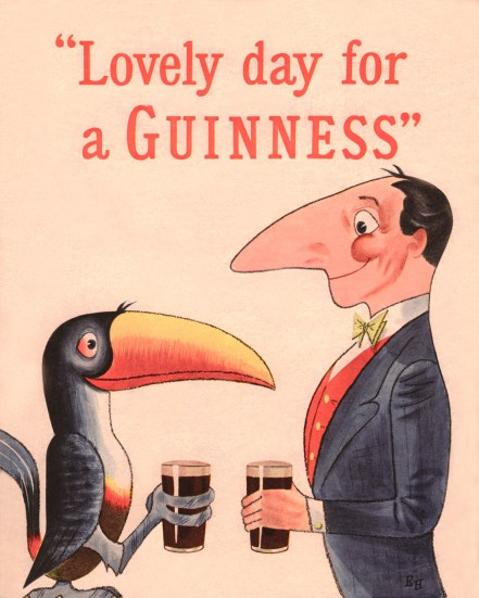 Image Courtesy of The Advertising Archives
