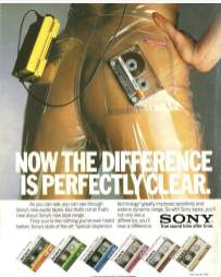 sony-cassettes