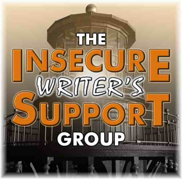 Insecure Writers' Support Group logo