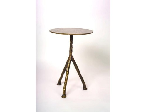 Giacometti Tripod Table