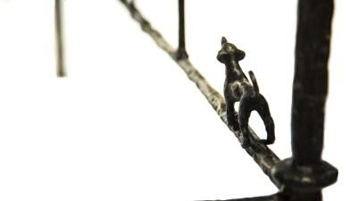 Diego Giacometti detail