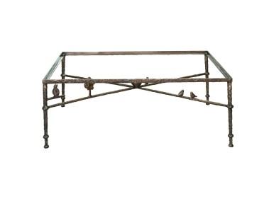 Giacometti Coffee Table