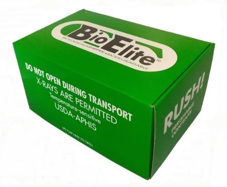 Equine Sperm Shipping Kit - BioElite by RP