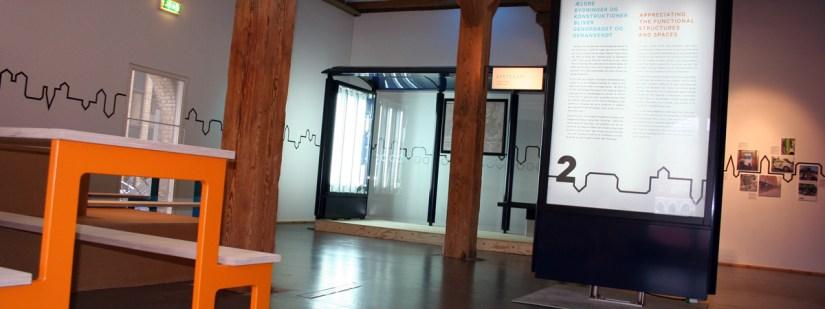 Reprogramming the City at Danish Architecture Centre, Copenhagen