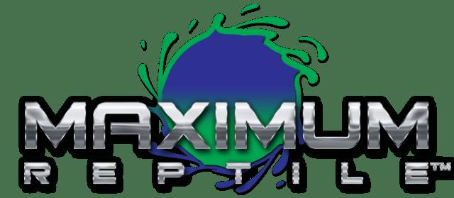 Maximum Reptile logo