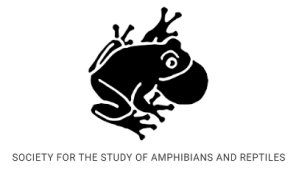 society for the study of reptiles and amphibians - logo