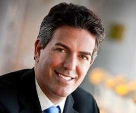 CEO of HSUS