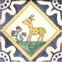 Medieval animal 4