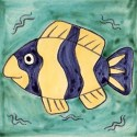 Sealife tile 8