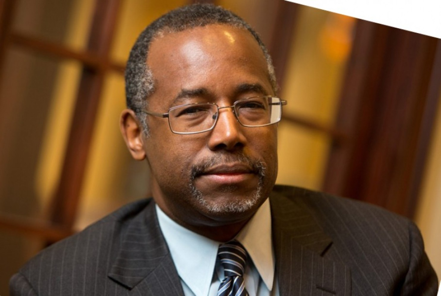 Dr Ben Carson identifies Hilary Clinton as a follower of Lucifer and as an associate of Jesuit trained Saul Alinsky