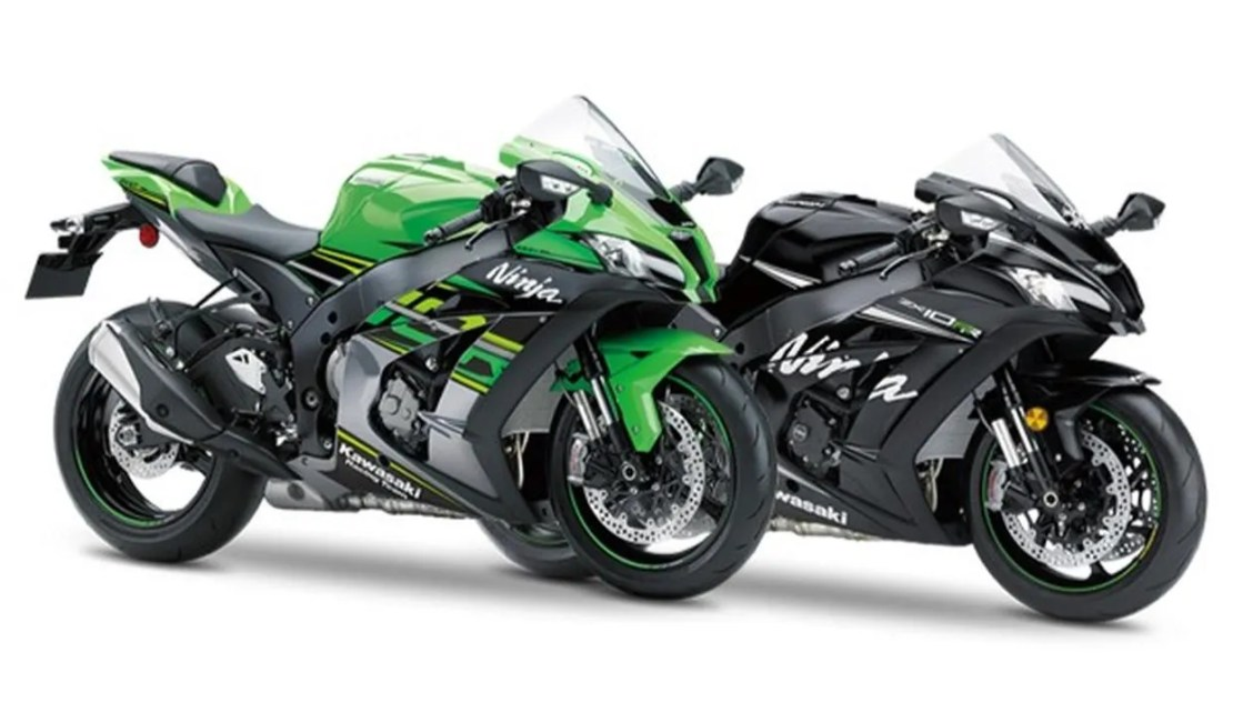 Image result for Made in India Kawasaki ZX10R sold out in just 15 days since launch