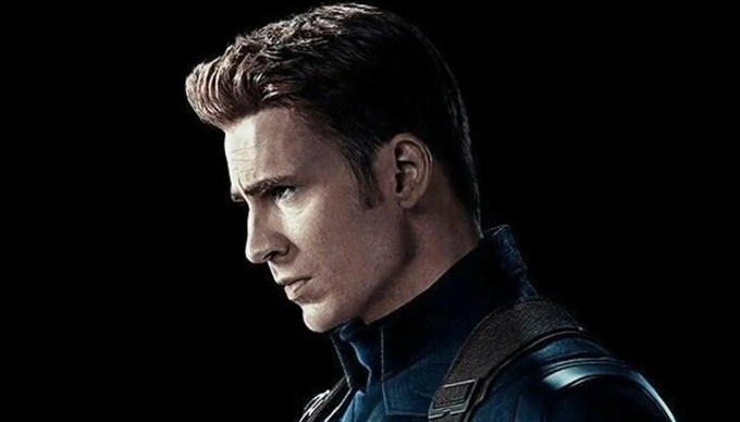 here's who can replace chris evans' captain america after