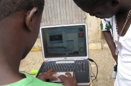 This is the feature image for our piece on the Internet in Nigeria
