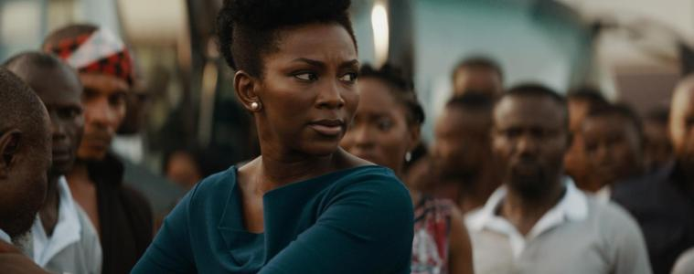 This image is for our piece on Genevieve Nnaji and Kemi Adetiba