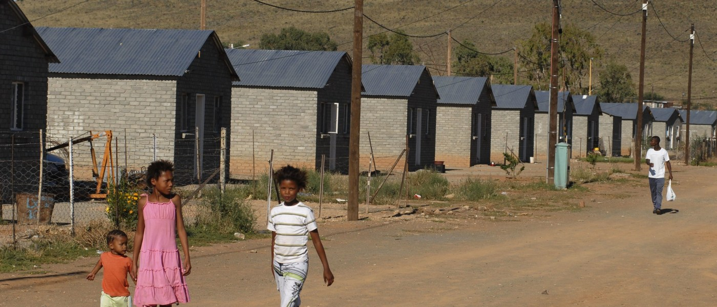 This image is for our piece on Fieldwork in South Africa: Then and Now.