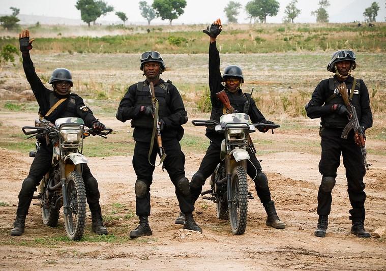 Nigeria's Silent Enemy