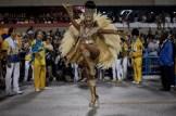 BRAZIL-RIO-CARNIVAL-UNIDOS DA TIJUCA
