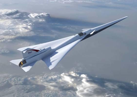 nasa-avion-X-QueSST