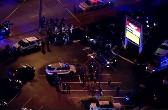 policías-ataque-Kissimmee-jacksonville-