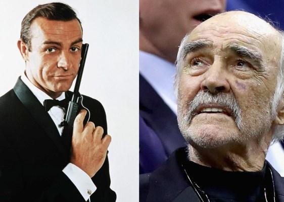 Bond-Sean-Connery-87-years