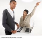 Jamel Debbouze-stromae-alors-on danse-making-off