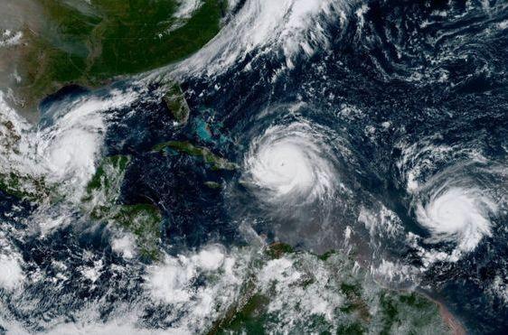 katia-irma-josé-huracán