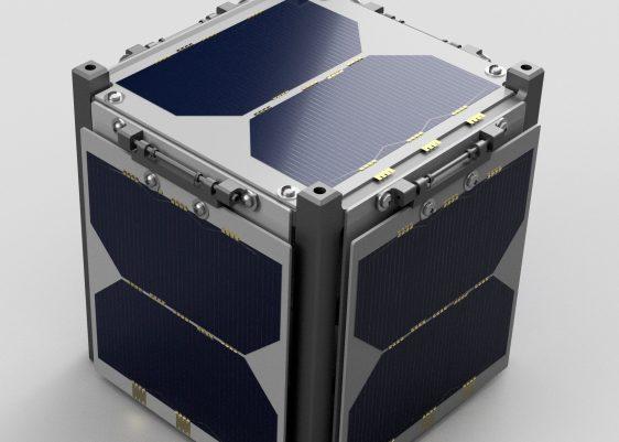 CubeSat-uvg-guatemala-satélite