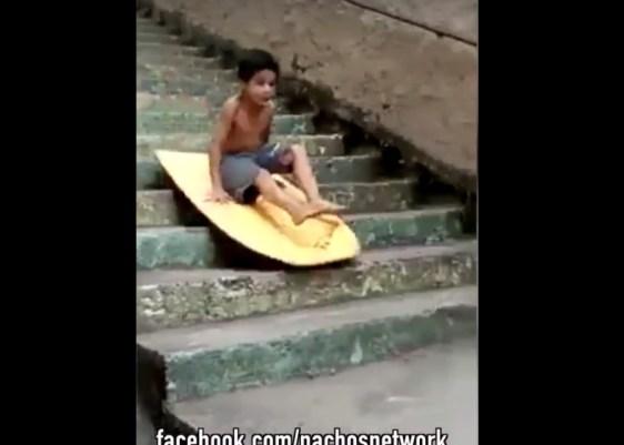 video-divertido-niños