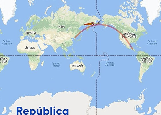 corea del norte-misiles-guatemala-bombardeo