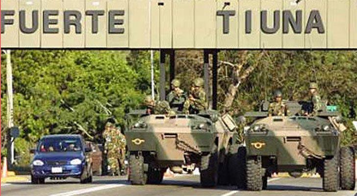 Un militar muerto en asalto a instalaciones del Ejército en Venezuela