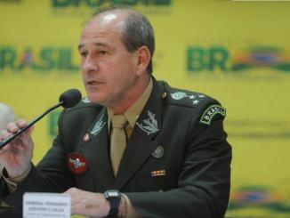 Ministro da Defesa