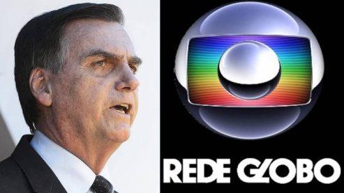 Globo Bolsonaro