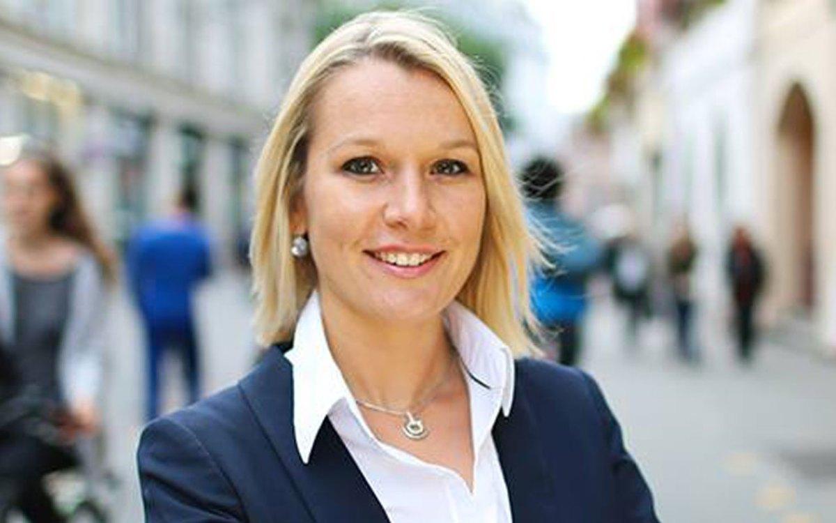 Elsa Schalk